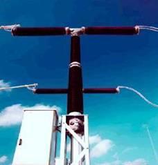 Высоковольтные элегазовые и маломаслянные выключатели